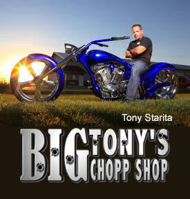 BIG TONY'S CHOPP SHOP