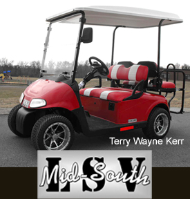 MIDSOUTH GOLF CARTS