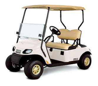 Street Legal golf Cart LSV