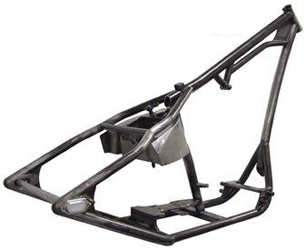 motorcycle chopper frame license process motorcycle manufacturing license process - Motorcycle Frame
