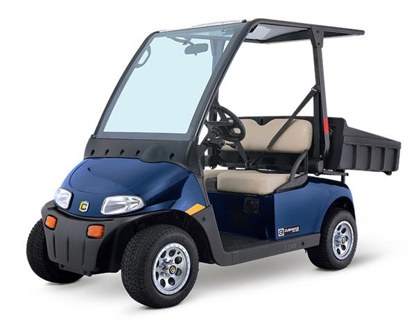 LSV golf cart